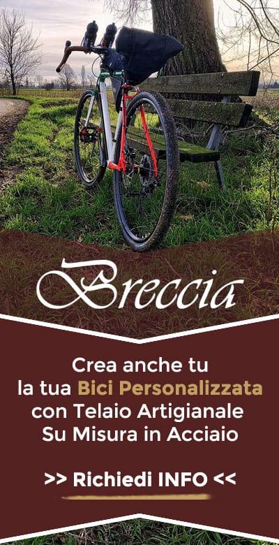 Banner Breccia Bici Universale