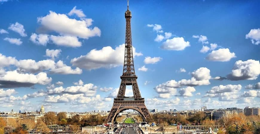In viaggio in bici verso Parigi con Breccia