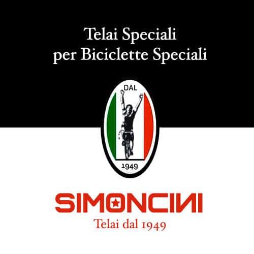 Banner Simoncini Telai per biciclette
